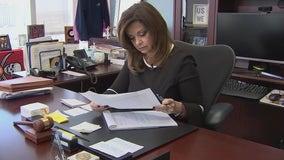 Celebrating Hispanic Heritage: Hillsborough County's first female tax collector