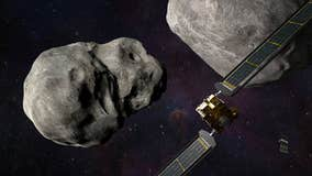 NASA DART mission: Spacecraft to deliberately crash into asteroid's moon