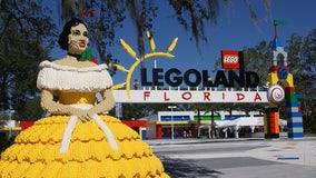 Legoland turns 10: The history of Legoland Florida
