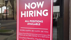 Now hiring? Job seekers say labor shortage is a myth after applications go unanswered