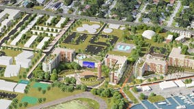 City leaders unveil plans for west Tampa's Rome Yard project