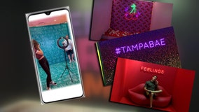 'Do-it-yourself photography studio' opens in Tampa's WestShore Plaza