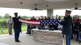 No one left behind: Unclaimed veterans buried side-by-side in Sarasota service