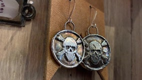 Nature meets style, with a spooky twist, at Sulphur Springs Silver