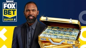 FOX Bet Super 6 'Stack The Cash': How to play, how it works, more