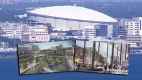 USF throws hat in the ring for Tropicana Field site redevelopment