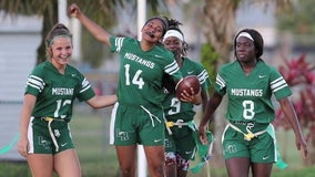 Buccaneers grant scholarships to women pursuing careers in sports