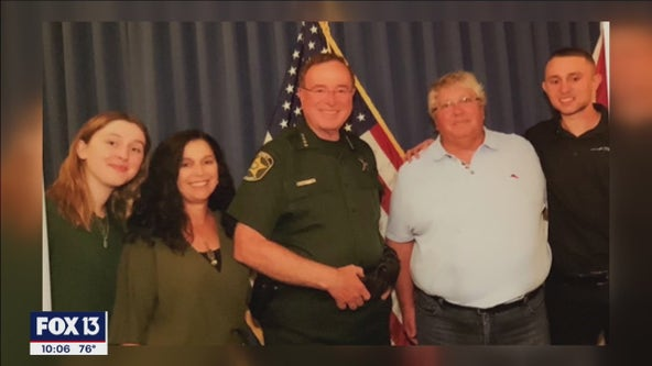 Mom, sheriff get state to add special disability designation on driver's licenses