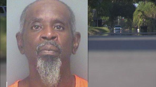 Suspect arrested in string of Gulfport burglaries