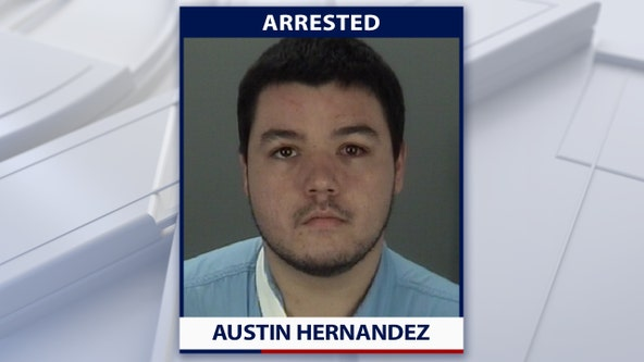 FHP: Man arrested following hit-and-run crash that killed 1, seriously injured 3-year-old boy
