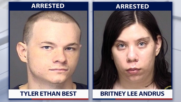 2 charged with murder of 88-year-old Sebring man 1 year after the attack