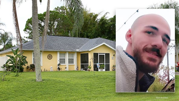 North Port police admit mistake in surveilling Brian Laundrie before his disappearance: report