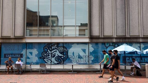University of North Carolina at Chapel Hill can keep affirmative action, judge rules