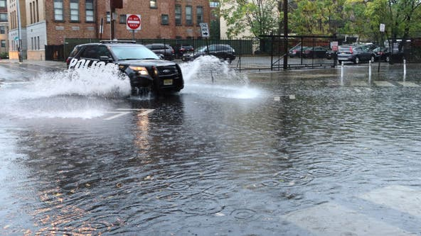 Nor'easter: Storm lashes East Coast with heavy rain, winds and flooding