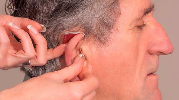 FDA unveils proposal for over-the-counter hearing aids