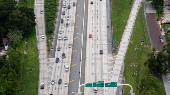 Malfunction Junction: I-275 construction to expand lanes in Tampa begins Monday