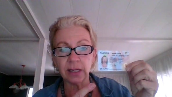 Grieving mom on a mission 'to inform families first' by adding emergency contacts to driver's license
