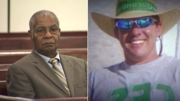 Man may get plea deal a decade after allegedly killing father in front of daughter on basketball court