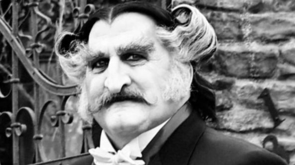 Tampa actor to bring Grandpa Munster back from the dead in upcoming monster movie