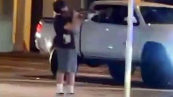 Teen killed by police while pointing 'military-style rifle' at drivers in Tarpon Springs