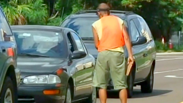 Pasco County looks for ways around federal judge's ruling on panhandling