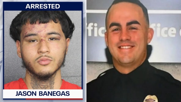 18-year-old accused of killing South Florida officer held without bond