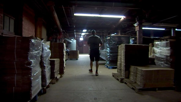 Ghost stories intertwine with cigar-rolling history at Ybor cigar factory