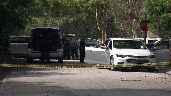 Deputies investigate shooting in Lealman