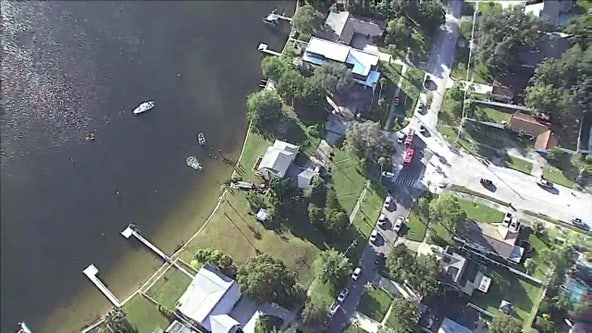 Woman dies after crashing into Shore Acres bayou
