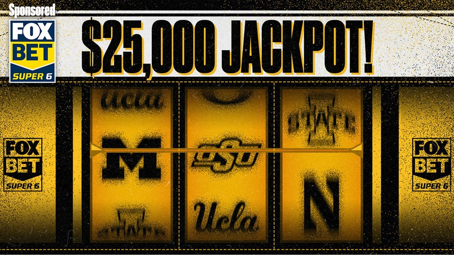 College football Week 8: Win $25,000 for free with FOX Super 6