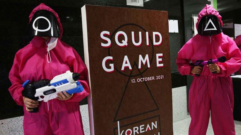 Squid Games edit1