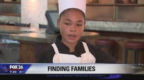 Finding Families- 13 year old Stephanie
