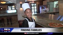 13-year-old girl wants family to adopt her