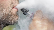 Two new cases of vaping-related lung injury in Galveston County