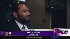 Texas Congressional Delegation 'gangstas'