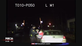 Richmond police officer under investigation for traffic stop