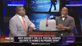 Mail delivery service still not offered in Prairie View