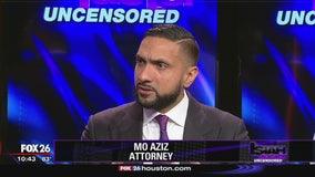Fox 26 News: Isiah Factor - Uncensored