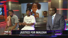 Justice for Maleah Davis
