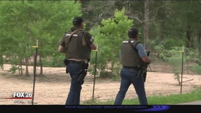 Investigators looking for motive in Liberty County shooting