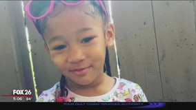 Search for Maleah Davis focuses on area suspect said is 'perfect place to hide body'
