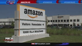 The Breakdown - Amazon headquarters decision