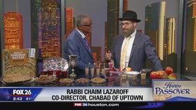 Charoset a Passover Seder dinner component