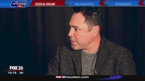 Bayou City Buzz - Oscar De La Hoya