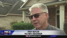 Neighbor remembers man killed in deadly 6-vehicle crash