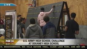 Army High School Challenge