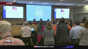 TEA to possibly take over HISD board