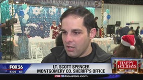 Operation Blue Elf in Montgomery County