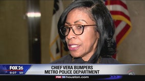 METRO seeking help to find suspect in violent attacks