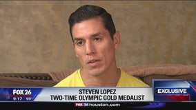 Lopez brothers return to Taekwondo